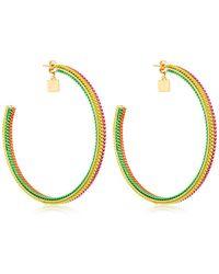 Rosantica - Millefili Earrings - Lyst