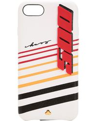 Chaos - Speed 500 Leather Iphone 7/8 Cover - Lyst