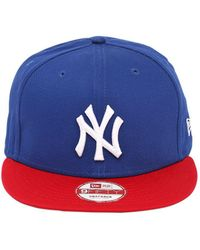 KTZ - 9fifty Mlb New York Yankees - Lyst