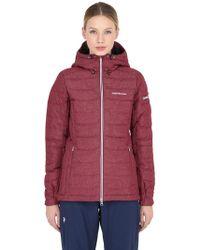 Peak Performance - Blackburn Ski Jacket - Lyst