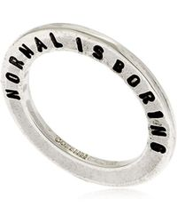 GIOIELLI CORSINI - Say Yes To New Adventures Bracelet - Lyst