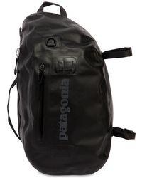 Patagonia - 20l Stormfront Waterproof Sling Backpack - Lyst