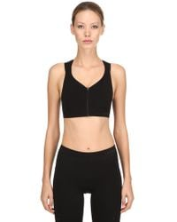 Falke - Maximum Support Sports Bra - Lyst