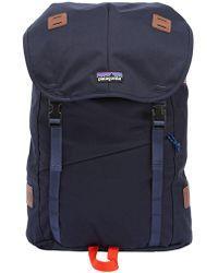 Patagonia - 26l Arbor Heritage Backpack - Lyst