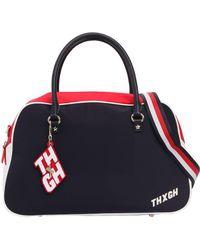 Tommy Hilfiger | Gigi Hadid Nylon Duffle Bag | Lyst