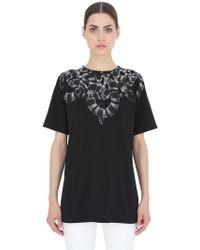 "Marcelo Burlon | Limited Edition ""moon "" T-shirt | Lyst"