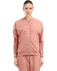 adidas By Stella McCartney - Training Track Jacket - Lyst
