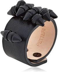 Petteri Hemmilä - Tiera Bracelet - Lyst