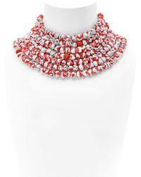 "Alice Visin - ""365ario"" Limited Edition Necklace - Lyst"
