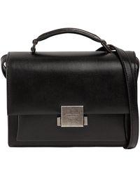 Saint Laurent - Bellechasse Leather Shoulder Bag - Lyst