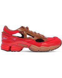 adidas By Raf Simons - Rs Replicant Ozweego Trainers & Socks - Lyst