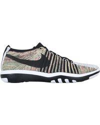 Nike - Rt Free Transform Flyknit Sneakers - Lyst