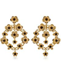 Mercantia - Premium Collection Earrings - Lyst