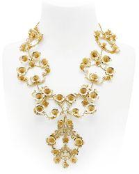 Mercantia - Premium Collection Necklace - Lyst