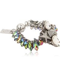 Assad Mounser - Alphard Bracelet - Lyst