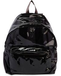 Eastpak - 24l Pvc Transparent Backpack - Lyst