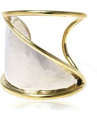 Anndra Neen - Horizon Cuff Bracelet - Lyst