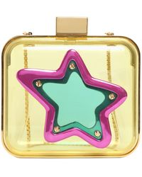 Mawi - Rockstar Perspex Shoulder Bag - Lyst