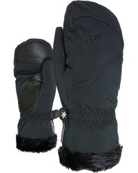 Level - Bliss Mummies Mitt Ski Gloves - Lyst