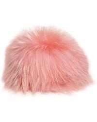 Mr & Mrs Italy - Murmansky Fur Hat - Lyst