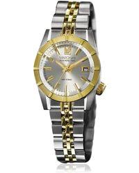 March LA.B - Valois Metallic Watch - Lyst