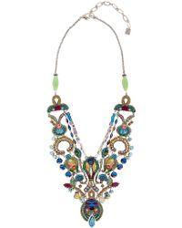 Ayala Bar - Blue Horizon Necklace - Lyst
