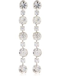 Ca&Lou - Victoria Simple Drop Earrings - Lyst