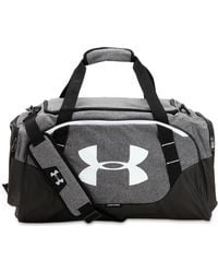 Under Armour - 56l Undeniable Duffle 3.0 Md Duffle Bag - Lyst