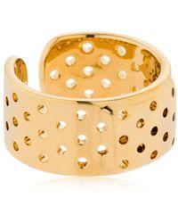 Schield - Plaster Ring - Lyst