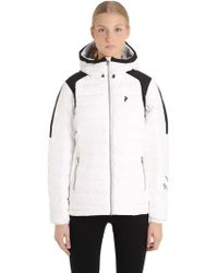 Peak Performance - Bagnes Ski Down Jacket - Lyst
