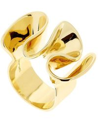 Elizabeth and James - Arp Ring - Lyst