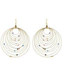 Rosantica - Orbita Earrings - Lyst