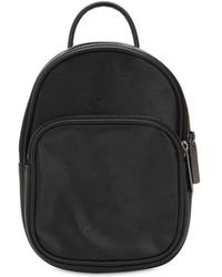 1083cfda7d04 adidas Originals - Mini Classic X Faux Leather Backpack - Lyst