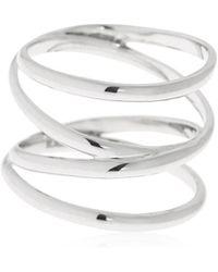 Maria Black - Auguste Wrap Ring - Lyst