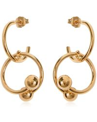 JW Anderson - Pierce Couple Earrings - Lyst