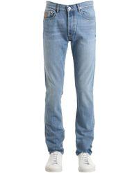 April77 - 90's Cult Open Deconstruct Slim Jeans - Lyst