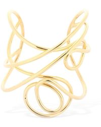 Joanna Laura Constantine - Multi Knot Statement Cuff Bracelet - Lyst
