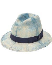 b8a1056b9d54e Borsalino - Sombrero Panamá