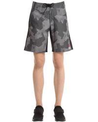 Reebok - Crossfit Super Nasty Tactical Shorts - Lyst