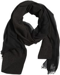 Cutuli Cult - Modal Cotton & Viscose Scarf - Lyst