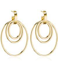 Vita Fede   Cassio Ring Pendants Earrings   Lyst