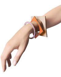 Sylvio Giardina - Collezione Threes (3) Bracelets - Lyst