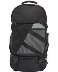 adidas Originals - Eqt Nylon & Mesh Backpack - Lyst