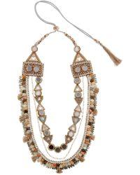 Deepa Gurnani - Seraphina Necklace - Lyst