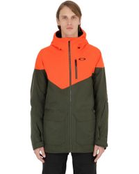 Oakley - Richard Permin Gore-tex Freeride Jacket - Lyst