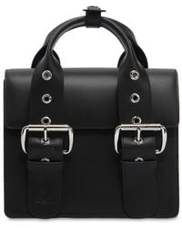 Vivienne Westwood - Small Alex Leather Top Handle Bag - Lyst