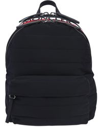 Moncler - Fugi Quilted Nylon Backpack - Lyst