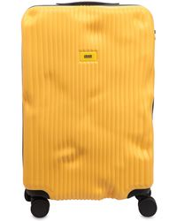 Crash Baggage - 65l 4-wheel Stripe Medium Trolley - Lyst