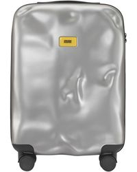 Crash Baggage - 40l 4-wheel Icon Cabin Carry-on Trolley - Lyst