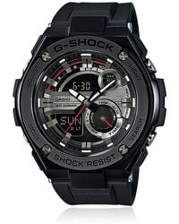 G-Shock - G-steel Resin 3d Watch - Lyst